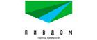 логотип ПИВДОМ