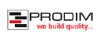 логотип PRODIM