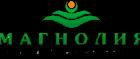 логотип сети магазинов Магнолия