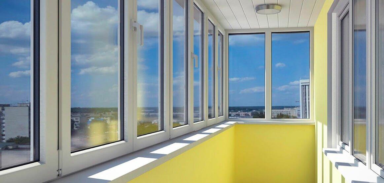 Бизнес-идея по заработку на остеклении балконов и лоджий 101.
